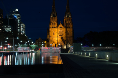 セント・メアリー大聖堂