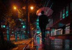 rain 9