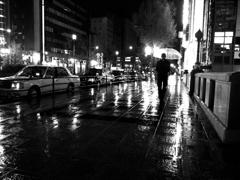 monochrome city 12
