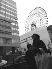 monochrome city 15