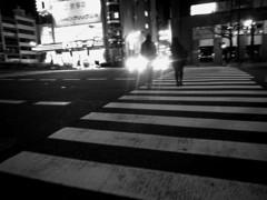 monochrome city 9