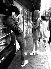 男と女 3