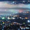 秩父雲海工場夜景
