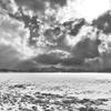 真冬の大沼