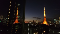 DOUBLE TOKYO TOWER