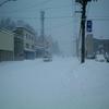 第二千三百八十三作 「まして雪ふる 酒買いにゆく」 北海道定山渓