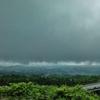 第二千五百三十二作 「雨を嗅ぐ」 鹿児島県霧島