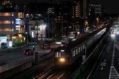 夜鉄を愉しむ Ⅱ
