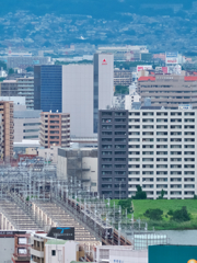 圧縮北大阪