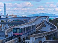 日本一のモノレール