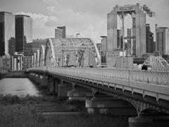 13 big bridge Ⅱ