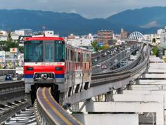 京急モノレール