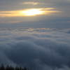 流れゆく雲