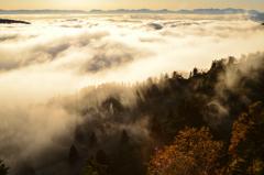 雲上絶景1