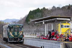 SKR311(SHINOBI-TRAIN)