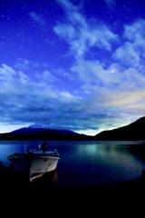 夜景好きらしい…