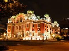 大阪 公会堂