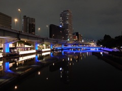 水の都、大阪