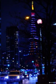 Tokyo JPN