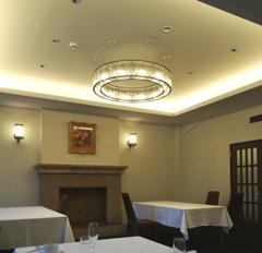 昭和の雰囲気を醸し出す食堂