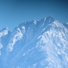 立山連峰・・剱岳