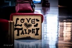 Love TAIPEI