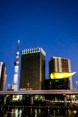 元日Asahi