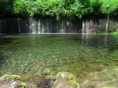 P7180200 白糸の滝その2