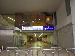 IMG_4327 名鉄堀田駅駅ビルその1