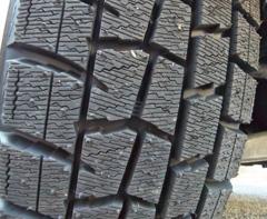 RIMG0153 スタッドレスタイヤに交換その3