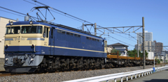 EF65-501工臨