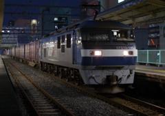 夜の桃太郎(2)