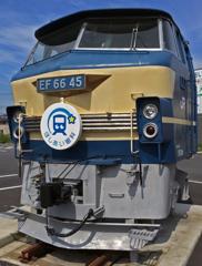 EF66-45