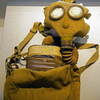 ジブリのロボット兵