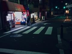 サヨナラの坂道