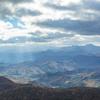 泉ヶ岳からの眺望