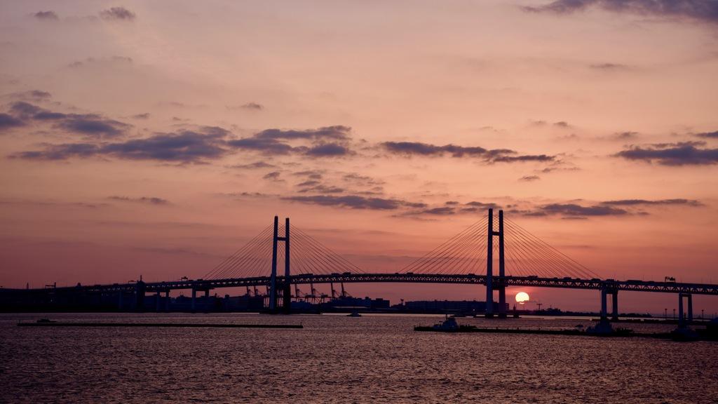 Sunrise、、