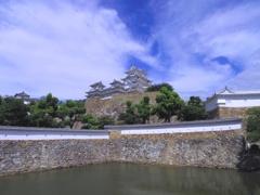 姫路城#2