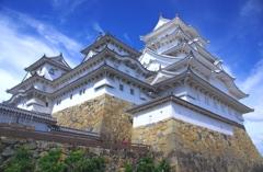 姫路城#1