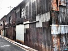 パッチワーク倉庫