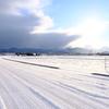 雪景色③。