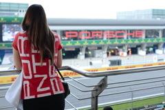 2016 WEC 上海