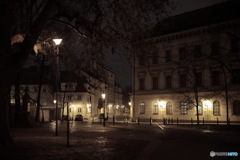 In Czech チェコの日常