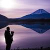 日本の日常 silhouette
