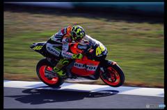 2003_MotoGP 日本GP Valentino Rossi