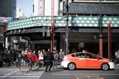 日本の日常 様変わり
