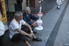 In Shanghai 上海の日常 それ欲しいなあ〜と思いました。