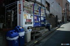 東京スナップ_11 特注ステップ付