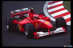 2000_F1 日本GP