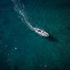 日本の日常 漁船